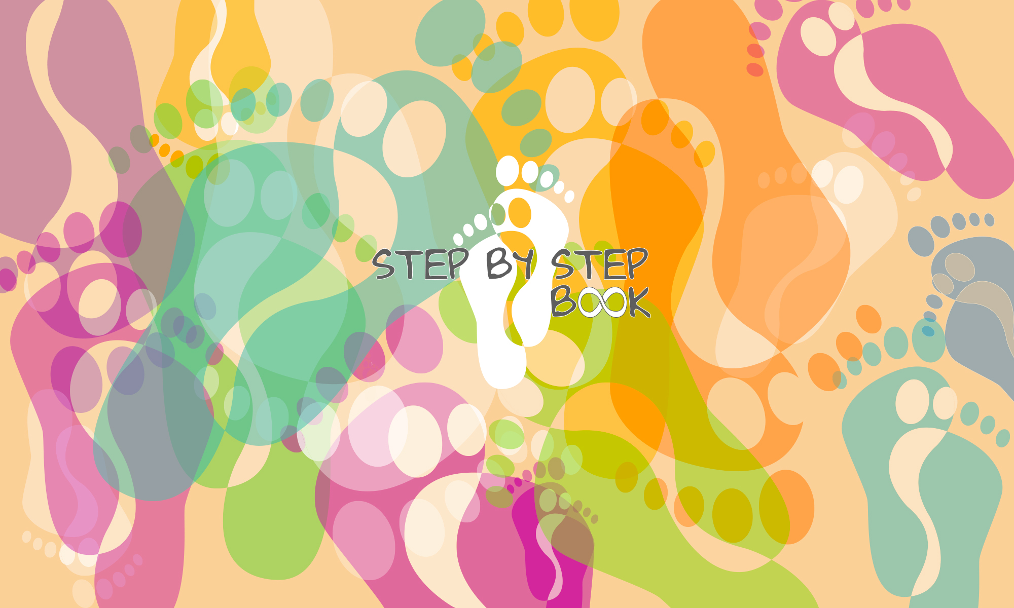 Step by Step BOOK